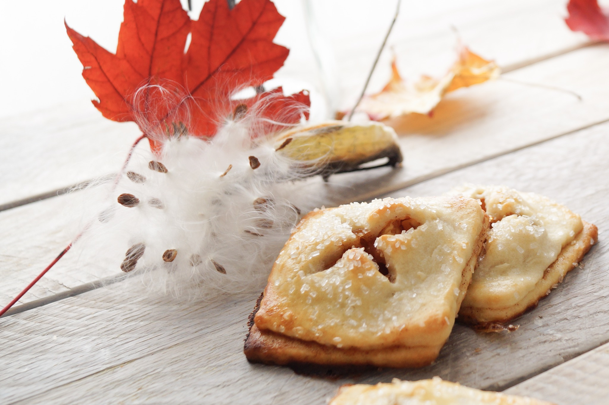 Mini apple pies for slow fall mornings by Mandy Tetrault: A messy Bun Kitchen, Apple pie recipes, apple pie filling, desserts for a crowd, thanksgiving desserts, easy apple pie recipe,  flaky pie crust, homemade pie crust, homemade apple pie, desserts for fall, dessert for a crowd, easy dessert recipes, fall dessert recipes, fall aesthetic, fall aesthetic photography, light and airy fall photography, light and airy food photography,