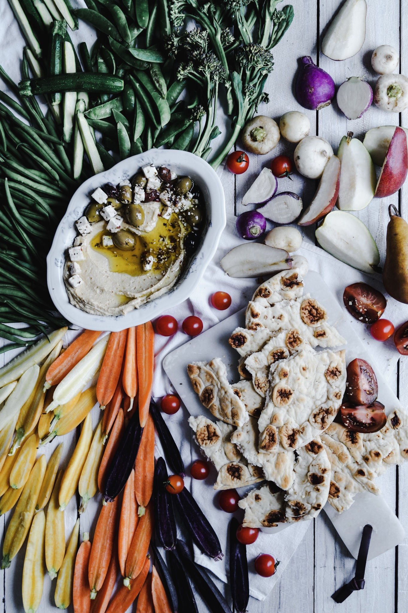 If you are over the horribly boring albeit traditional veggie tray, here are a few tips to turn your holiday veggie board into a true crudités. easy, beautiful, Veggie tray ideas for holiday or party